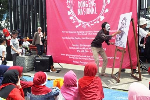 Activists, educators campaign for National Fairy Tale