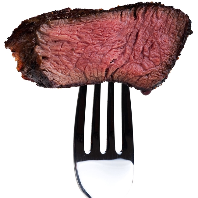 What? No National Steak Day!?
