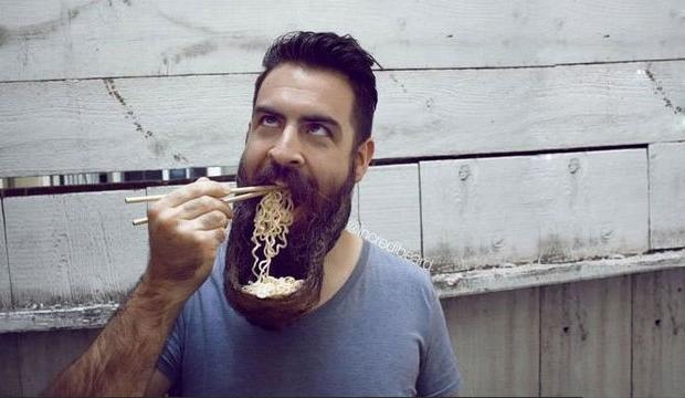 Tomorrow Is World Beard Day