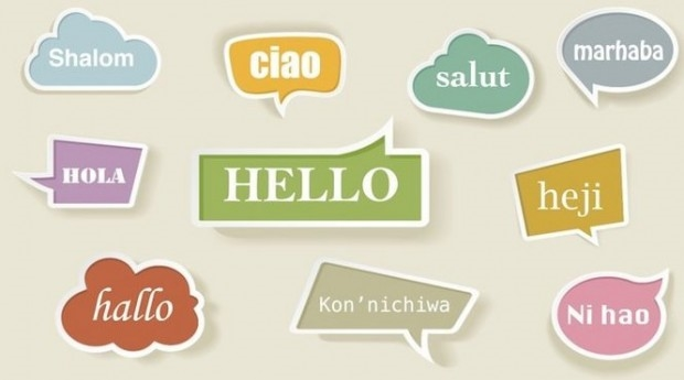 Celebrate World Hello Day: How many ways can you say hi? (VIDEO)