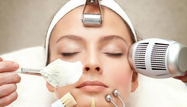 Ladies, have you ditched beauty facials for medical ones yet?