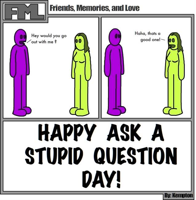 When is National Silly Holiday Day?