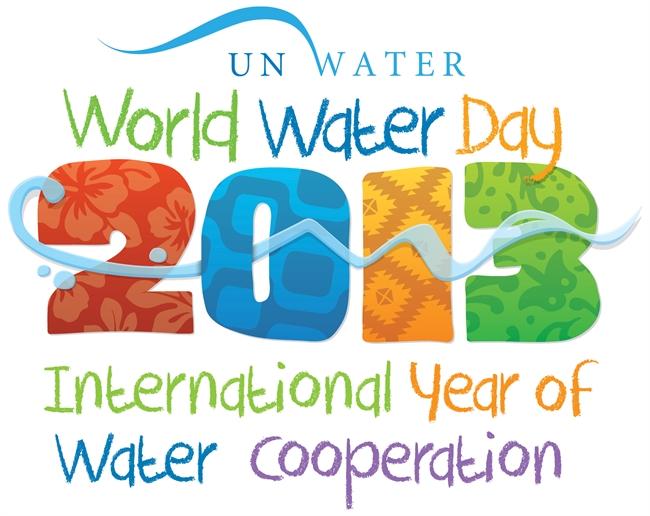 5 Ways to Celebrate World Water Day