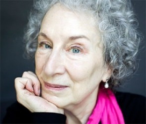 Atwood's Siren Song heralds local observance of World Poetry Day
