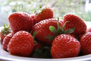 Farm celebrates its strawberry delight