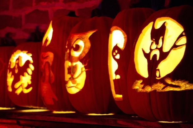 October: A boo-tiful month of celebrations