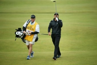 British Open: Jason Day gutted by another major near-miss at St Andrews