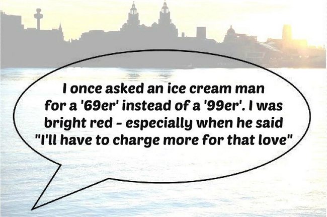 11 most awkward moments shared by Liverpool ECHO readers