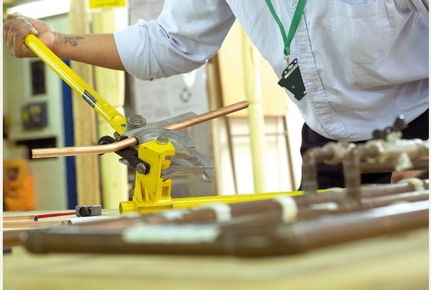 Plumbers to go head-to-head at South Gloucestershire and Stroud College for ...