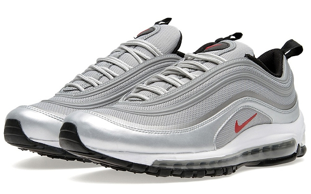 Just shoe it: happy Nike Air Max Day