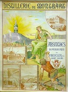 Happy Absinthe Day!