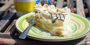 Banana Cream Pie Day