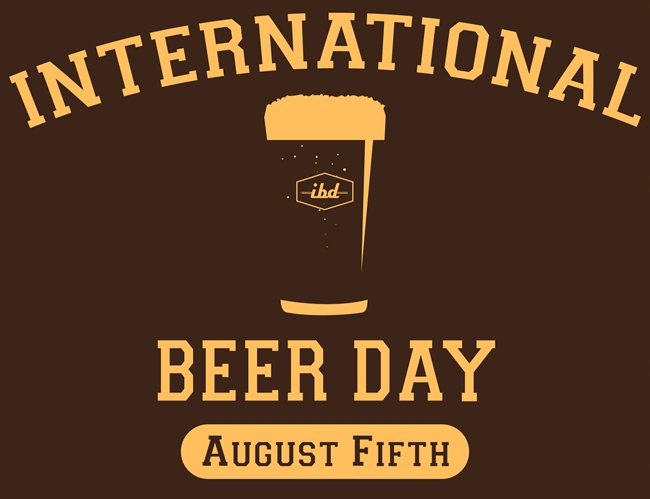 Cheers! Toast like a local on International Beer Day