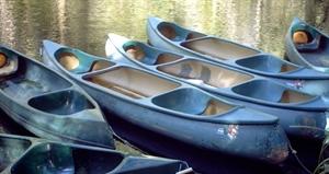 Canoe Day