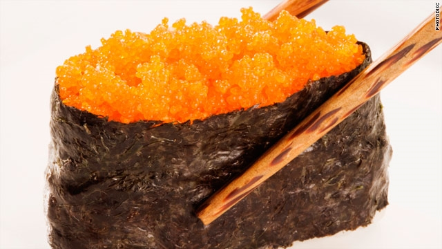 Celebrate National Caviar Day with some fun facts about the delicacy