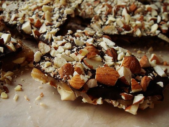 Where to Celebrate Bittersweet Chocolate and Almond Day
