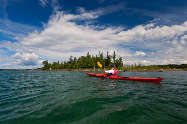 5 Secrets to a Perfect Paddling Day Trip