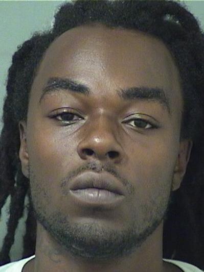 Police: Riviera felon threatened to kill man day before shooting him