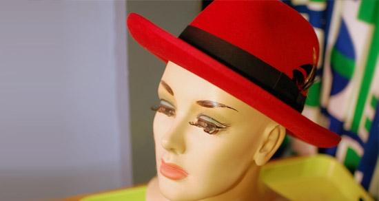 Felt Hat Day