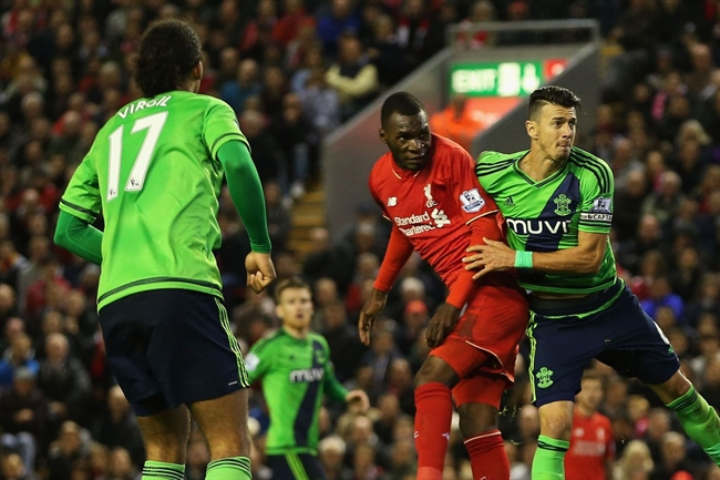 Liverpool 1, Southampton 1: Late Equalizer Cancels Out Benteke Header