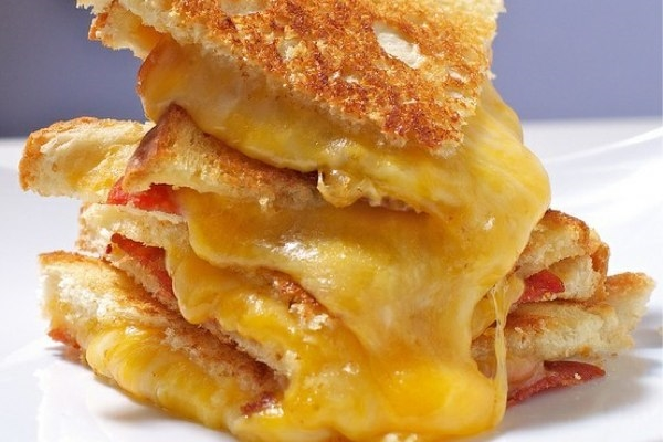 It's National Grilled Cheese Sandwich Day: Here's Where to Celebrate in St. Louis