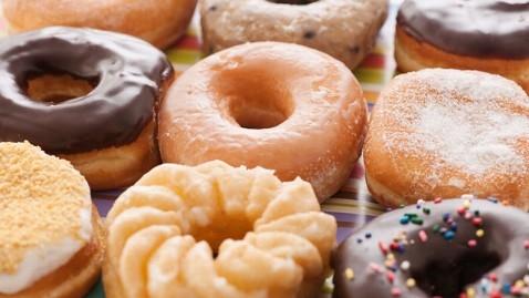 Rings around north Alabama: Doughnuts remain popular locally