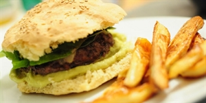 Hamburger Month
