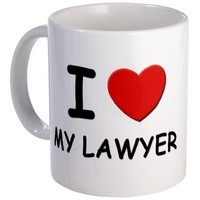 Celebration! April 13th is National Be Kind To Lawyers Day