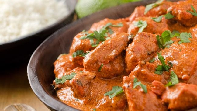Love a vindaloo, but on a diet? 5 ways to make your curry healthier