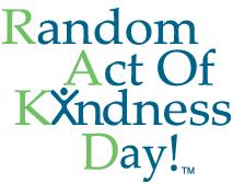 Barnard students enjoy 'Random Acts of Kindness'