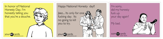 Honest Reviews Of 17 Classic Books, In Honor Of National Honesty Day