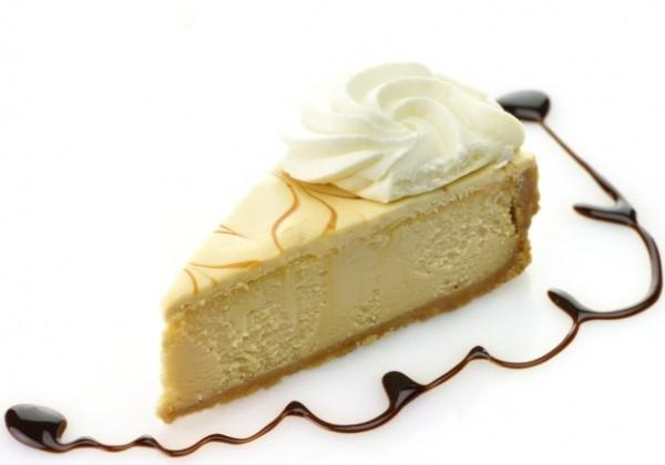 Hazelnut graham cracker cheesecake crust: New flavor to an old favorite recipe