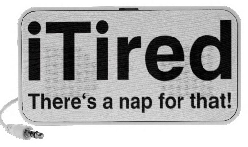 Take Back That Hour! It's National Napping Day.