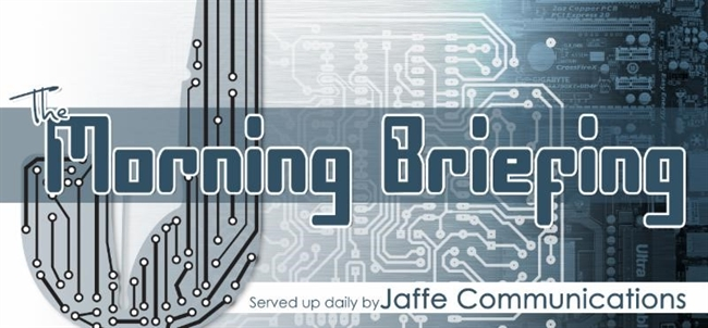 Jaffe Morning Briefing: Jan. 14, 2016