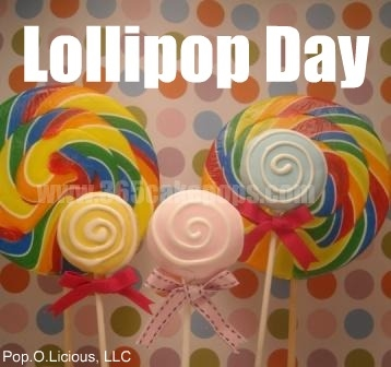 MISS USA 2014 to host National Lollipop Day benefit at Sugar Factory