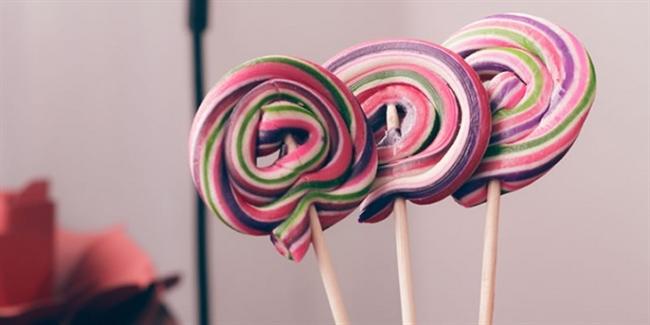 Lollipop Day