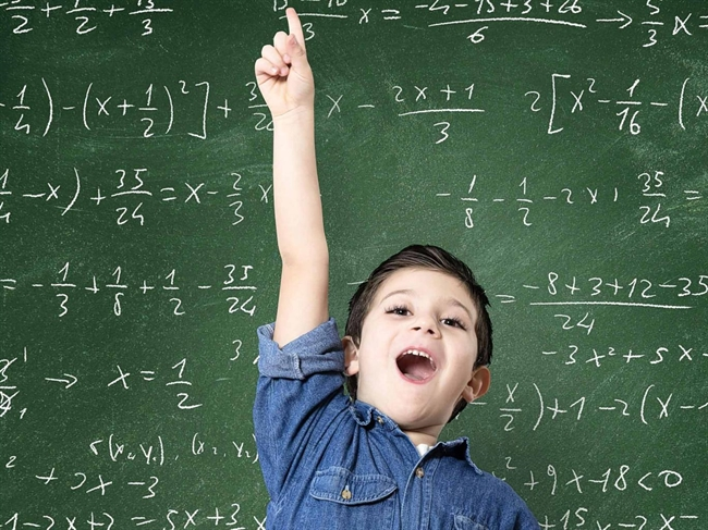 World Maths Day: Why are Britons so hopeless at maths?