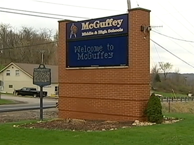 Students Reportedly Organize 'Anti-Gay Day' at Pittsburgh-Area High School