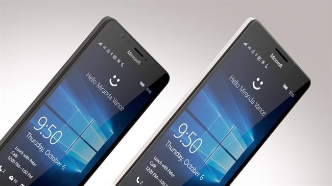 Microsoft Lumia 950 and Lumia 950 XL Battery Life Tests Show Unimpressive Results