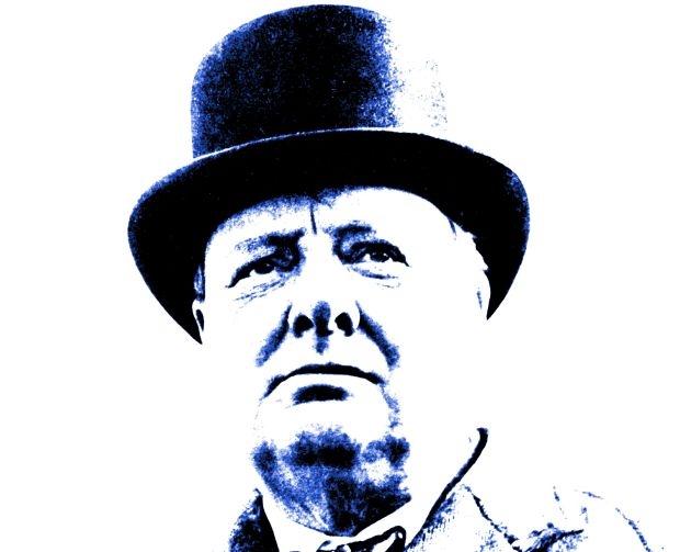 Happy Winston Churchill Day! Quotes from the British Bulldog