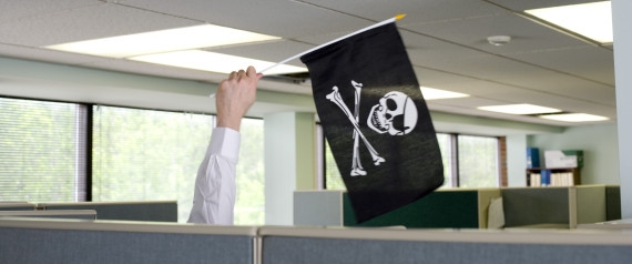 If You Think Talk Like A Pirate Day Is The Silliest Day Of The Year, Think Again