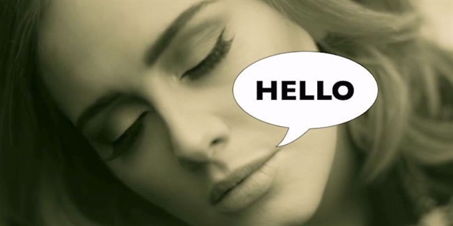 World Hello Day: Why You Should Say Hello To A Stranger Today