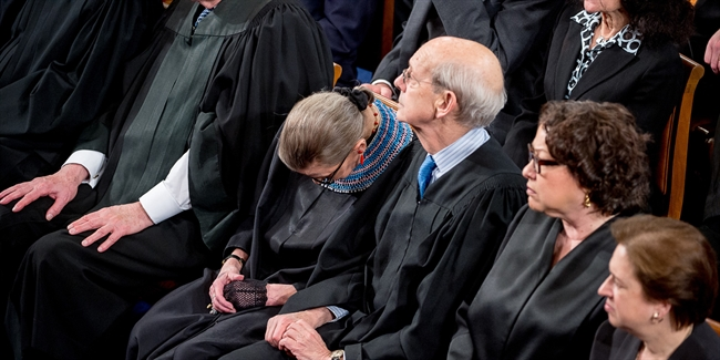 It's National Napping Day. Take A Cue From These Political Figures And Catch ...