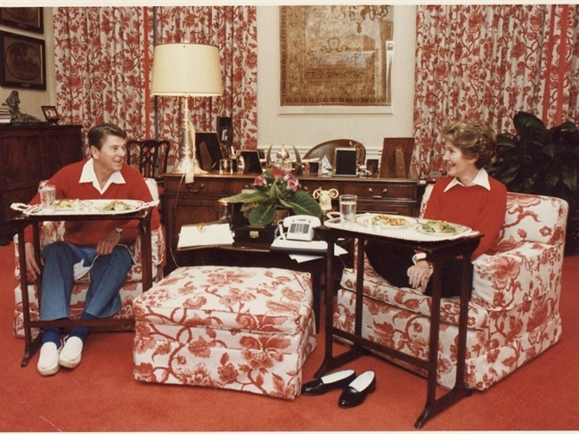 Reagan's Unsung Legacy: Frozen Food Day