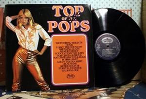 Pop Music Chart Day