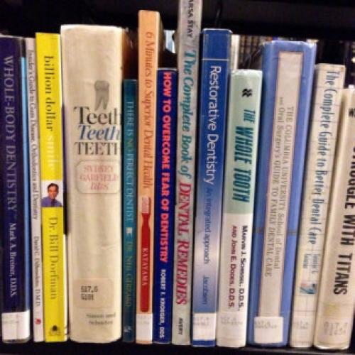 Library's 'shelfies' put witty twist on social media photos