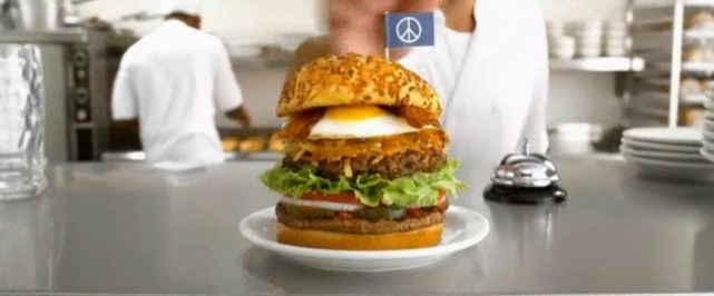 """Krystal and Denny's Reach Out to Burger King's Proposal for """"Peace"""" Burger"""