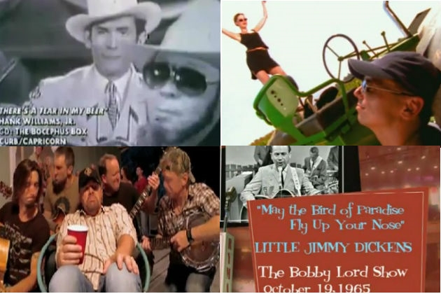 These Country Songs Have The Weirdest Titles Ever