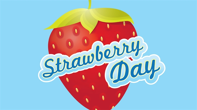 Strawberry Days marshals truly are 'rock stars'