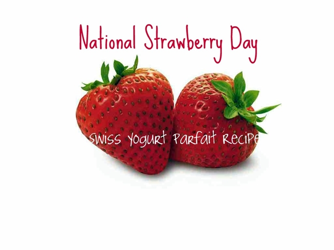 Strawberry Day at the Piedmont Triad Farmers Market